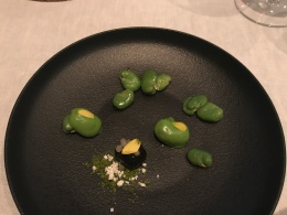Rabbit | Broad Bean | Lavender